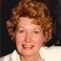 LaVerne Ruth Schroeter (Schlecht)