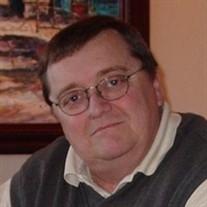Robert John Girtle II