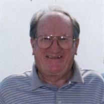 Robert Eugene Landon