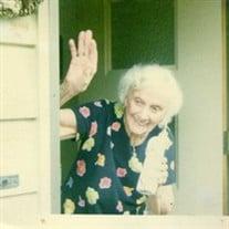 Lois Joan George (Drennen)