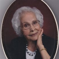 Eleanor Lujan Garcia (Lujan)