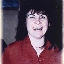 June Taylor (McDonald)