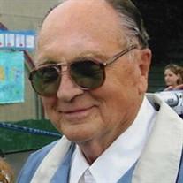 Edward Roderick Hannigan