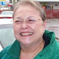 Laura L. Samson (Sprauer)
