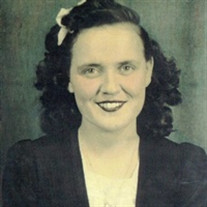 Betty Jean Clonts