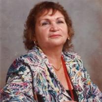 Alberta Mary Weir