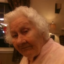 Doris Maxine Worley (Gard)
