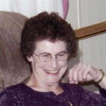 Helen Lavelle Burford (Sauter)