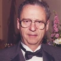 Ernest Larson Moore