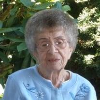 Thelma Irene Lunde (Moffit)