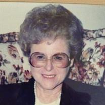 Suzanne Marie Kyser