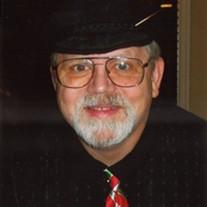 Jay Roger Ledyard