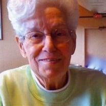 Elinor Mae Kuhns (Childs)