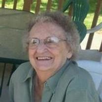 Marilyn Jean Johnson