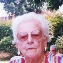 Agnes Marie Herrle