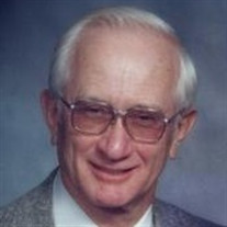 Kenneth James Juhr