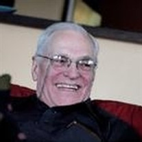 Arthur Deane Babbitt
