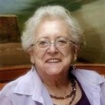 Olga Elizabeth Hannum
