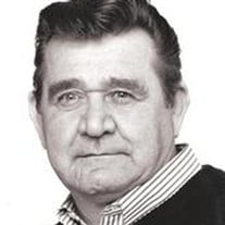 Raymond Thomas Thompson