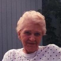 Alberta R. Raethke
