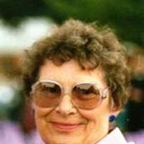 Robenette Doris Shea