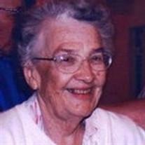 Maxine Lauer