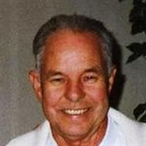 """Richard Donald """"MAC"""" McGinnis"""