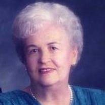 Cecelia Bernice Moffenbeier