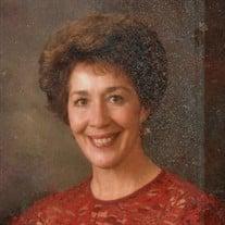 Georgia Stephensen Smith