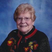 Doris V. Olich