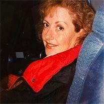 Norma Jean Matheny