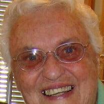 Margaret Louise Helleck