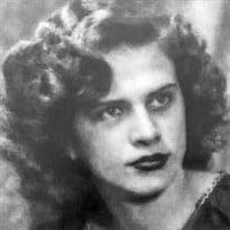 Mary Lou Belanger
