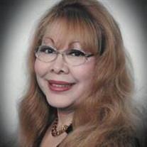 Rosa Gloria Wheeler