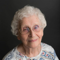 Ruth Esther Fowler