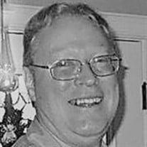 Richard Douglas Lund Jr.