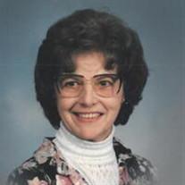 Mary Jane Kimball
