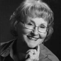 Judy Ann Chase
