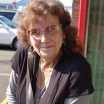 Loya J Weaver