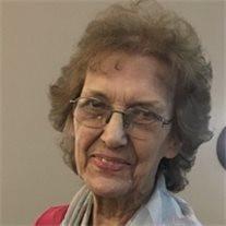 Carol Mae Allen-Willrett
