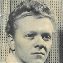 Mervin Lowell Dage