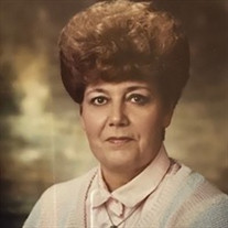 Lorraine Mae Smith