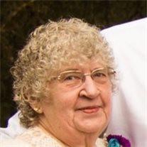 Darlene Marie Newland