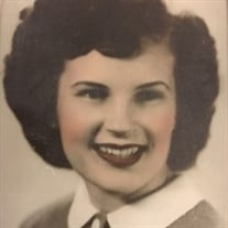 Shirley Mae Caskey