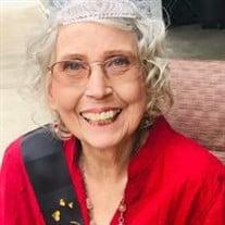 Marilyn Joan Smith