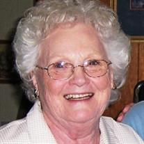 Geraldine Louise Lewis