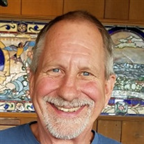 Brian Michael Plouff