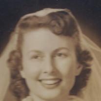 Doris Mae Cook