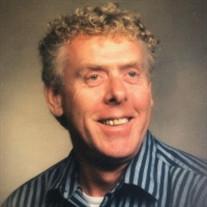 Robert Bob Creech