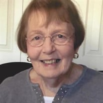 Patricia B. Connors